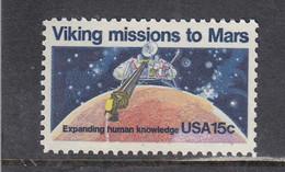 USA 1978 - Space: Viking I, MNH** - Estados Unidos