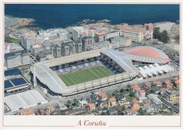 LA COROGNE LA CORUNA RIAZOR STADE STADIUM ESTADIO STADION STADIO - Soccer