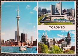 CAN Toronto - Ohne Zuordnung