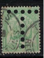 TUNISIE        N°  YVERT :    TAXE 22  OBLITERE       (OB 9 / 33 ) - Strafport