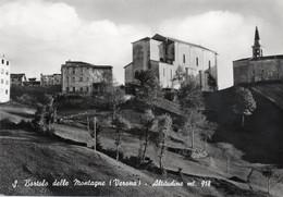 SAN BORTOLO DELLE MONTAGNE - VERONA - NON VIAGGIATA - Verona