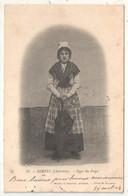 16 - RUFFEC - Type Du Pays - Moreau Et Rousseau 16 - 1904 - Ruffec