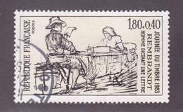 TIMBRE FRANCE N° 2258 OBLITERE - Gebruikt