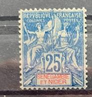 1903  Y Et T 8* - Ongebruikt