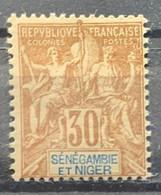1903  Y Et T 9* - Ongebruikt