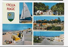 Stella-Plage - Andere Gemeenten