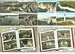 Lot  15  CPSM  Lapie Et Sofer  Vues Multiples   France Pas De Grandes Villes (voir Scans) - 5 - 99 Cartoline