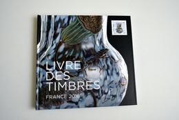 Le Livre Des Timbres - 2018 -  Complet Avec Timbres Neufs  Et Etui - Qualité Irréprochable - - Documentos Del Correo