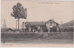 Lay Saint Christophe - La Gare - Sonstige Gemeinden