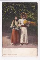 CP MEXIQUE Indigenas Con Melones - Mexico