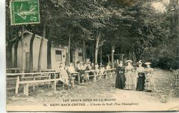 - 94 -VAL-de-MARNE- SAINT-MAUR-sur-CRETEIL - L'Arche De Noel - Otros Municipios