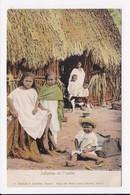 CP MEXIQUE Indigenas De Yucatan - Mexico