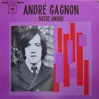 André Gagnon- Notre Amour - Instrumentaal