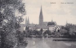 Lubeck Partie Am Krahenteich - Luebeck