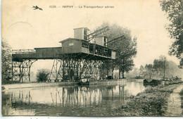 - 58 -NIEVRE- IMPHY - Le Transporteur Aerien - Autres Communes