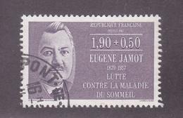 TIMBRE FRANCE N° 2455 OBLITERE - Usados