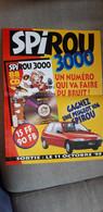 Affiche Spirou 3000 11 Octobre 1995 Dupuis Affiche Poster Franquin Robbedoes - Posters