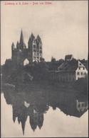 Limburg A.d.Lahn, Dom Von Osten, Feldpost, Gelaufen 1916 - Limburg