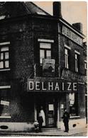 """Rixensart - Maison Delhaize Frères & Cie """"Le Lion"""" (Avenue De La Gare) - Rixensart"""