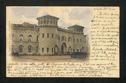 ALLEMAGNE - COBLENZ - KOBLENZ - GRUSS  Aus Coblenz - Altes Mainzerthor - 1900 - RARE - Koblenz