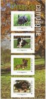 """France 2013 - Collector """"Chiens De Compagnie"""" - Neuf -** - Perros"""
