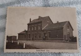 LEERS-NORD Gare - Estaimpuis
