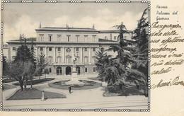 H-PARMA -PALAZZO DEL GOVERNO-ED.VARIALI - Parma