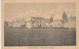 Longchamps  , Un Coin Du Village  ,( Leuze - Longchamps , Eghezée ) , - Eghezée
