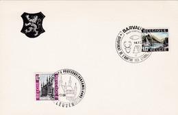 1480 1481 Leuven Barvaux - Belgium