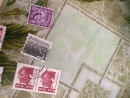 OLANDA ORDINARIO GRIGIO  1 VALORE - Briefmarken