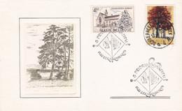1526 Priorij Hunnegem Geraardsbergen - Belgium