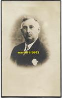 Merckx Frans - Stekene 1878 / Eppegem 1940 - Esquela