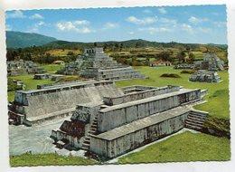 GUATEMALA - AK 351363 Huehuetenango - Ruins Of Zaculeu - Guatemala