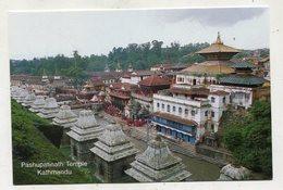 NEPAL - AK 351149 Pashupatinath Temple - Kathamndu - Nepal