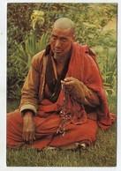 BHUTAN - AK 350824 A Lama - Bhutan