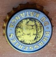 Bottle Caps Zaire 1958 - Beer