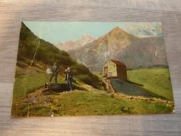 AOSTA - VALLEE D'AOSTE - VERIFICATO PER CENSURA - 1918 - - Aosta