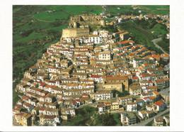 (CS) ROCCA IMPERIALE, CASTELLO, CENTRO STORICO - Cartolina Nuova - Altre Città