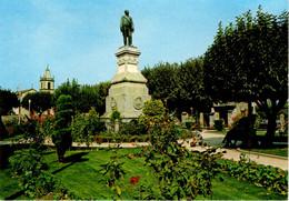 CASTELO DE PAIVA - Largo Do Conde - PORTUGAL - Aveiro