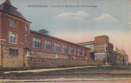 Winterslag, Lavoir Et Bureaux Du Charbonnage (pk70926) - Genk