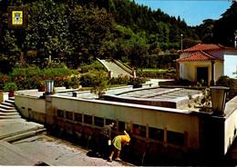 LUSO - Fonte De S. João - PORTUGAL - Aveiro
