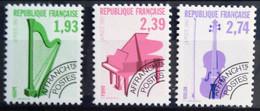 FRANCE                 PREO  210/212                     NEUF** - 1989-....