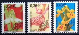 FRANCE                 PREO  250/252                    NEUF** - 1989-....