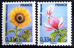 FRANCE                 PREO  257/258                    NEUF** - 1989-....