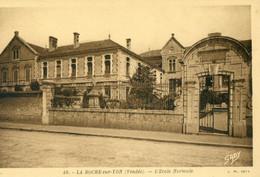 Ecole Normale - La Roche Sur Yon