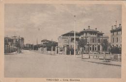 TREVISO - CITTA' GIARDINO - Treviso