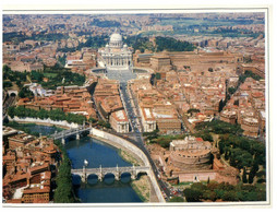 (S 23) Italy - Posted To Australia - 1994 - Rome / Roma - San Pietro