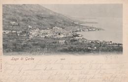 Italie  Lago Di Garda Salo - Other