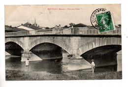 55 - NEUVILLY . PONT SUR L'AIRE - Réf. N°10776 - - Frankreich