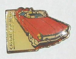 Pin's CREDIT AUTO  SOCRAM - Banks